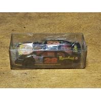 1993 Racing Champions 1:64 #28 Ernie Irvan/Havoline 1st RYR Win In Box /5000