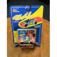 1995 Racing Champions Premier Signature Series 1:64 #24 Jeff Gordon/DuPont