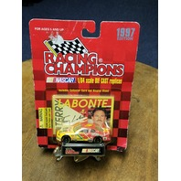 1997 Racing Champions 1:64 #5 Terry Labonte/Kellogg's '96 Champ Diecast NASCAR