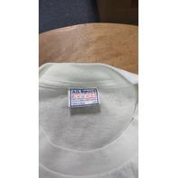 All Sport Events White Miami Dolphins #99 Jason Taylor T-Shirt Men's Size L (44)