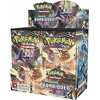 Pokemon TCG Sun & Moon Forbidden Light Booster 36 Pack BOX (Sealed)(English)