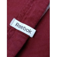 Reebok Washington Redskins Reversible Pullover Sweatshirt Hoodie Unsized NFL