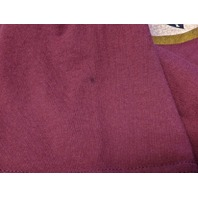 Reebok Washington Redskins Red Graphic T-Shirt Men's Size S Football NFL