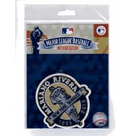 MLB Major League Baseball Official Collector Patch Mariano Rivera