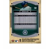 2005 Fleer National Pastime 50 Card Set #1-50 Baseball MLB Beltran Jeter Beltre