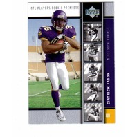 2005 Upper Deck Rookie Premier Complete 30 Card Set NFL Players Kyle Orton