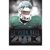 2013 Press Pass Complete 50 Card Set NFL Football Le'Veon Bell