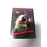 1994 Post Collection Complete 30 Card Set Factory Sealed MLB Baseball Piazza