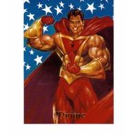 1994 Ultraverse Master Series Complete 90 Card Set SkyBox Malibu Comics