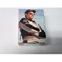 The Artist Series Dale Earnhardt Factory Sealed Card Set By Bill Purdom
