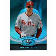 2011 Bowman Platinum Complete 100 Card Set MBL Baseball Roy Halladay Ichiro