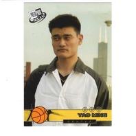 2002 PRESS PASS Gold Zone Complete 40 Card Set Basketball NBA Yao Ming
