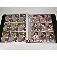 2001 Fleer WWF Wrestlemania 100 Card Set, People's Champion, Stone Cold Said So