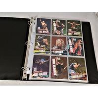 2001 Fleer WWF Wrestlemania 100 Card Set, People's Champion, Stone Cold Said So