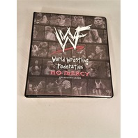 2000 WWF No Mercy 81 Card Set, Promos, Hardcore Champions, Piece Of Ring