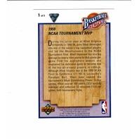 1991-92 Upper Deck Jerry West Heroes Complete 10 Card Set NBA Basketball