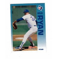 1992 Fleer Citgo The Performer Collection 24 Card Set Baseball Nolan Ryan Bonds