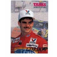 1993 TRAKS Series 2 Complete Set #151-200 NASCAR Series Stars Future Stars
