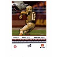 2008 Press Pass Game Breakers 25 Card Set Football NFL Matt Ryan Joe Flacco