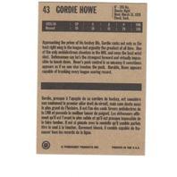 1994 Parkhurst Missing Link Complete 180 Card Set Hockey NHL Gordie Howe