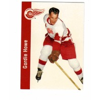 1994 Parkhurst Missing Link Complete 180 Card Set Hockey NHL Gordie Howe