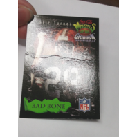 1994 Coke Coca-Cola Monsters Of The Gridiron Complete 30 Card Set Emmitt Smith