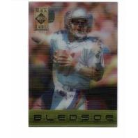 1995 Collector's Edge Black Label Quantum Motion Complete 13 Card Set NFL