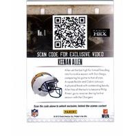 2013 Panini Prizm HRX Rookies 24 Card Set NFL Football Keenan Allen Robert Woods