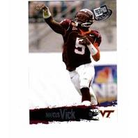 2006 Press Pass Football 50 Card Set NFL Marcus Vick Reggie Bush Vince Young