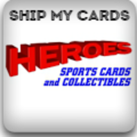 $4 Flat Rate Ship My Cards