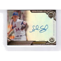 2016 Noah Syndergaard Topps Tribute Autograph /199