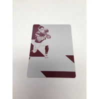 2016 Unparalled Plates & Patches Printing Plates Magenta #149 Charcandrick West