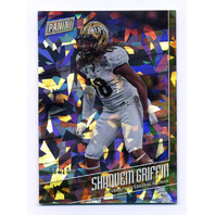2018 Panini Father's Day Football Prospects Crystal Shards #FB8 Shaquem Griffin