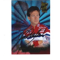 JOHN ANDRETTI 1998 Press Pass VIP Explosive #1 Autograph Auto On Card  (x)