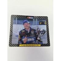 2002 NASCAR Team Nabisco DALE EARNHARDT JR Motion Card #1 of 4