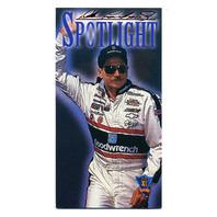 1994 Press Pass Optima XL #4 Dale Earnhardt