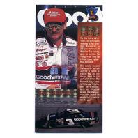 1994 Press Pass Optima XL Double Clutch #DC1 Dale Earnhardt