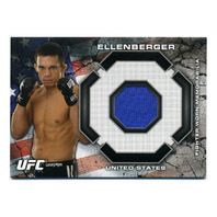 2013 Topps UFC Bloodlines Fighter Relics #BRJE Jake Ellenberger /198