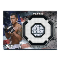 2013 Topps UFC Bloodlines Fighter Relics #BRAP Anthony Pettis /198