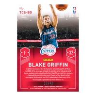 2014 Blake Griffin Totally Certified Autograph /49