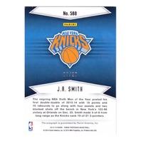 2014 JR Smith Panini Preferred Autograph /20