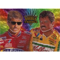 1995 Jeff Gordon / Terry Labonte Double Trouble
