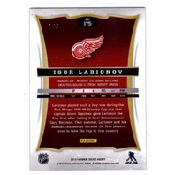 Igor Larionov 2013-14 Panini Select Industry Summit /5