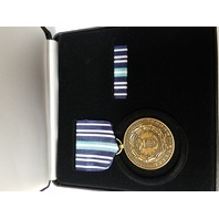 United States US Air Force USAF Service Commemorative Medal Presentation Set