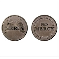 Vanguard COIN: MERCY NO MERCY 2""