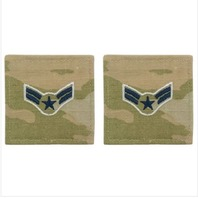 Vanguard SPACE FORCE EMBROIDERED RANK: AIRMAN FIRST CLASS - OCP WITH HOOK