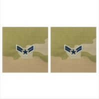Vanguard SPACE FORCE EMBROIDERED RANK: AIRMAN FIRST CLASS - OCP SEW ON