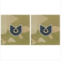 Vanguard SPACE FORCE EMBROIDERED RANK: TECH SERGEANT - OCP SEW ON