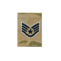 Vanguard SPACE FORCE GORTEX RANK: STAFF SERGEANT - OCP JACKET TAB