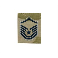 Vanguard SPACE FORCE GORTEX RANK: MASTER SERGEANT - OCP JACKET TAB
